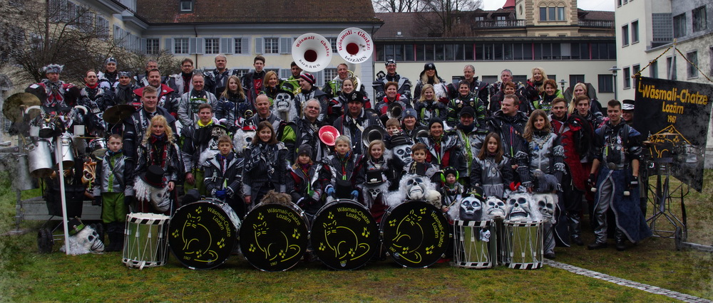 WCL Fasnacht2014 09